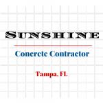 Sunshine Concrete Contractor Tampa